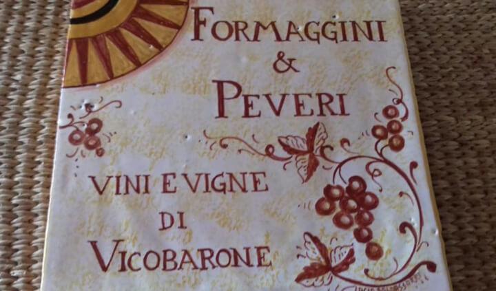 Azienda Vitivinicola Formaggini & Peveri