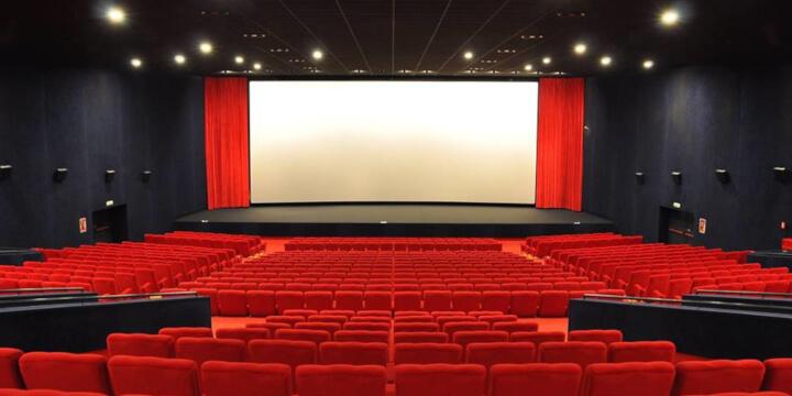 Cinema Multisala Orfeo