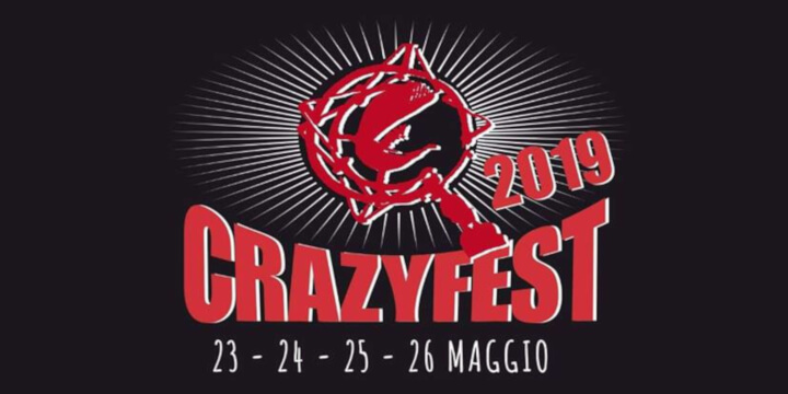 Crazy Fest 2019