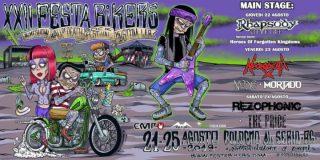 Festa Bikers 2019