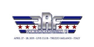 Frontiers Rock Festival VI