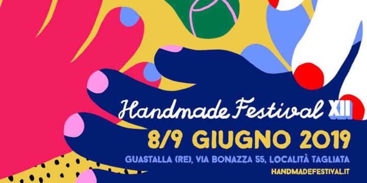 Handmade Festival #12