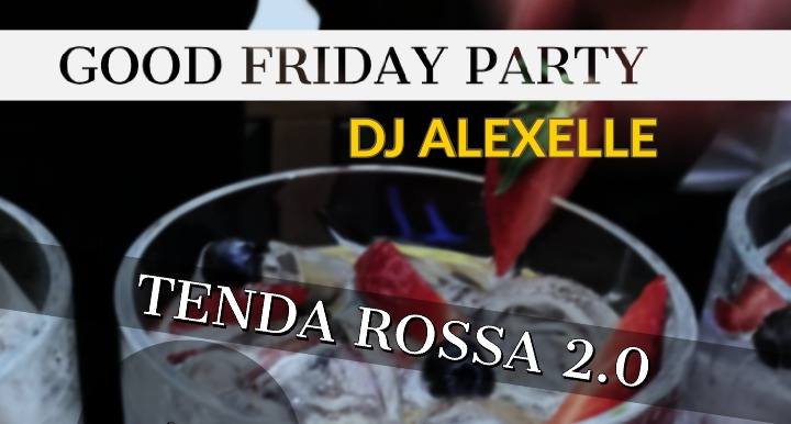 Good Friday Party