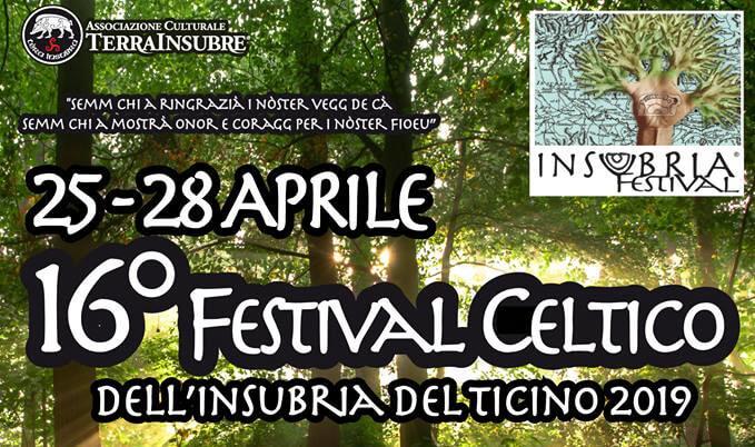 Insubria Festival 2019