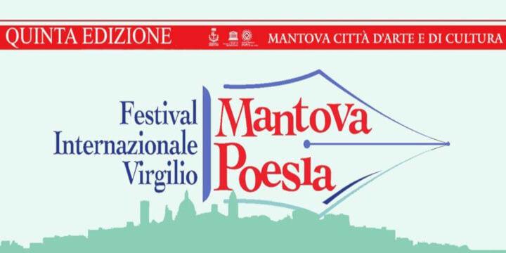 Mantova Poesia 2019