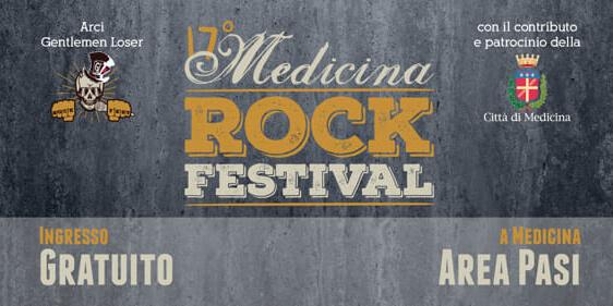 Medicina Rock Festival 2019