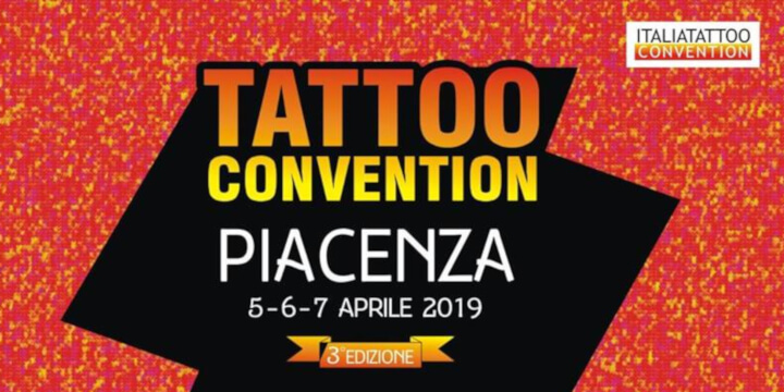 Piacenza Tattoo Convention