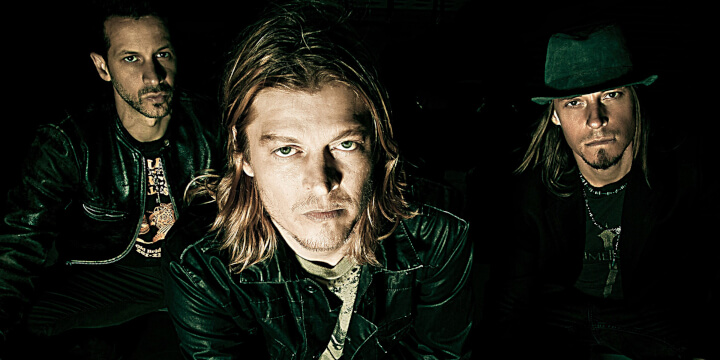 Puddle of Mudd at Rock Planet Club