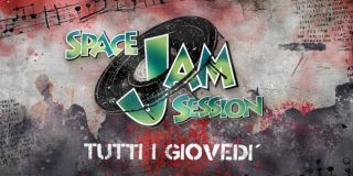 Space Jam Session – Tutti i Giovedì SHOUT