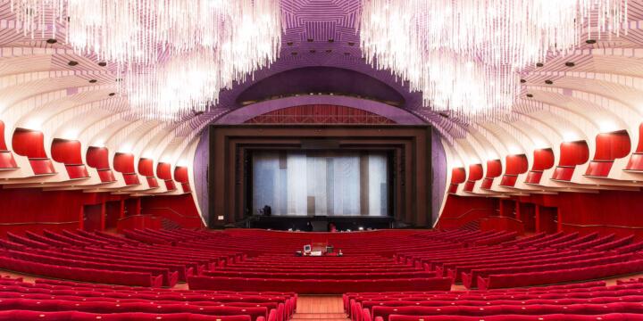 Teatro Regio di Torino Eventi, serate..robe