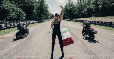 The Reunion: il rombo delle due ruote torna all'Autodromo di Monza