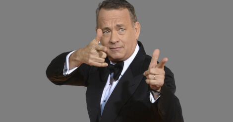 Tom Hanks: il Colonnello Parker in un biopic su Elvis Presley