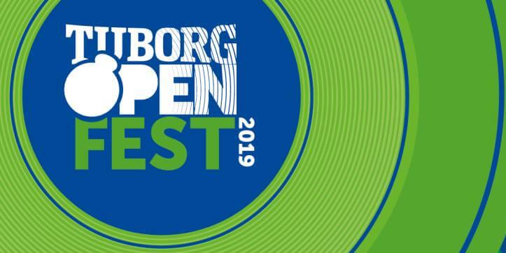 Tuborg Open Fest