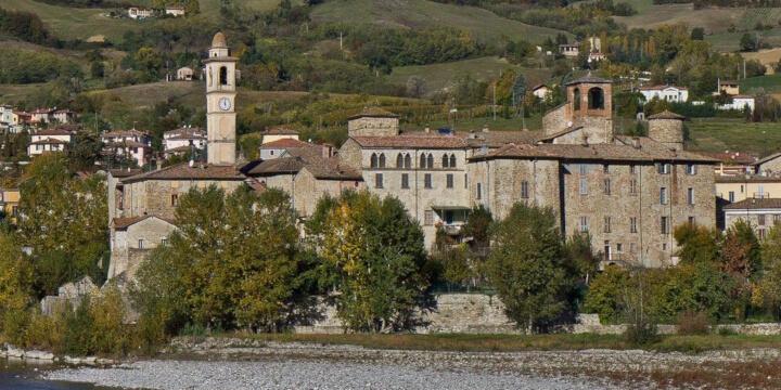 Castello Anguissola di Travo
