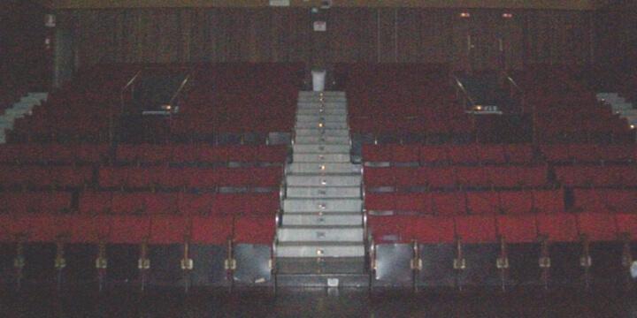 Cinema Mattei Lagaro