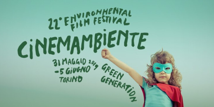 Cinemambiente 2019