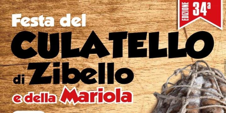 Festa Del Culatello di Zibello 2019