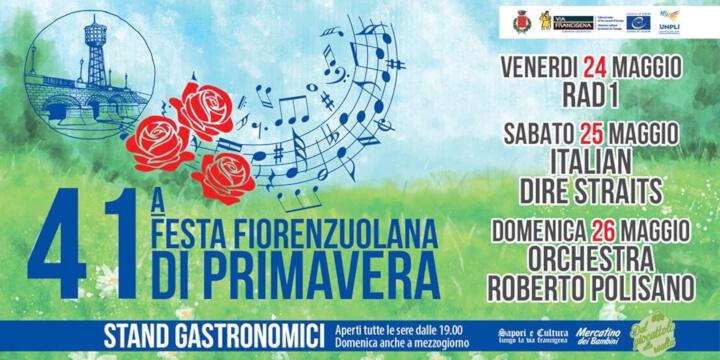 Festa Fiorenzuolana di Primavera