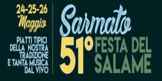 51^ Festa del Salame DOP