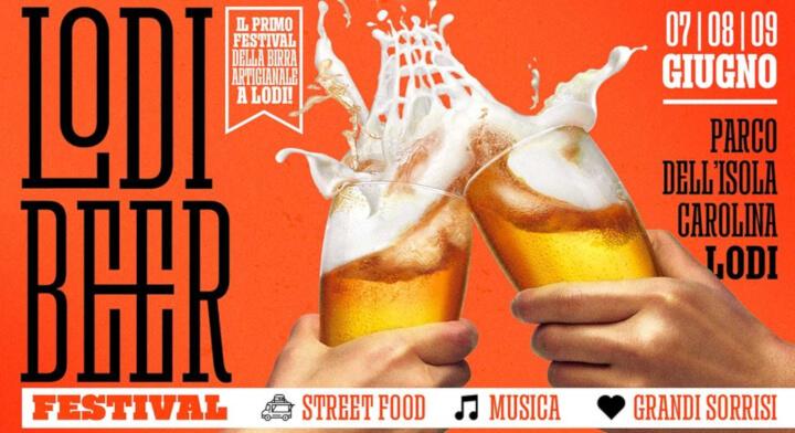 Lodi Beer Festival 2019
