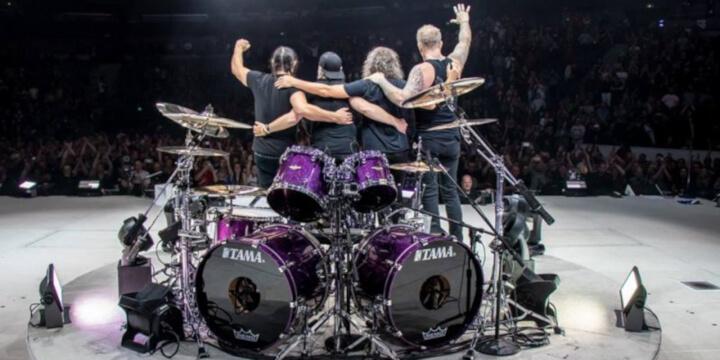 Metallica at Milano Summer Festival Eventi, serate..robe