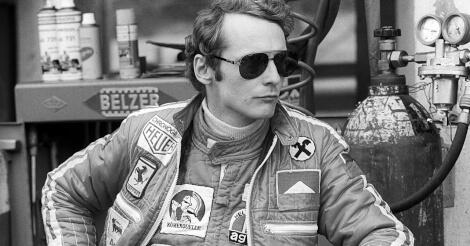 Niki Lauda: addio alla leggenda della Formula 1