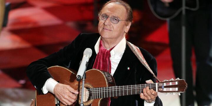 Renzo Arbore e L'Orchestra Italiana Eventi, serate..robe