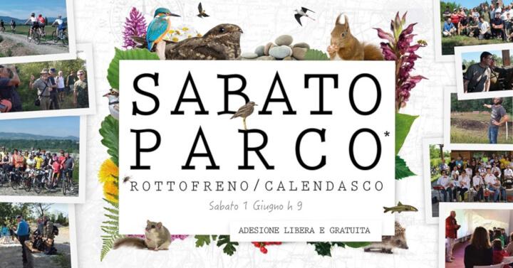 Sabato Parco 2019 - Sab 1 Giugno: in bici sulle ciclovie