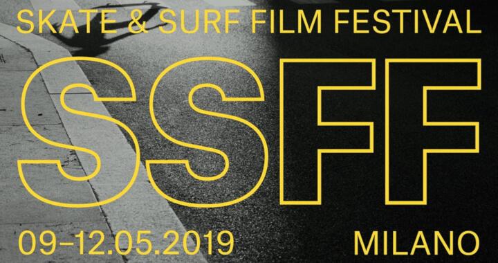 Skate & Surf Film Festival
