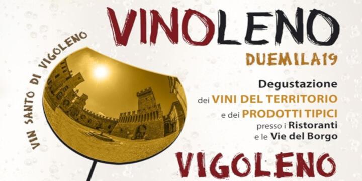 Vinoleno - 2^ Edizione