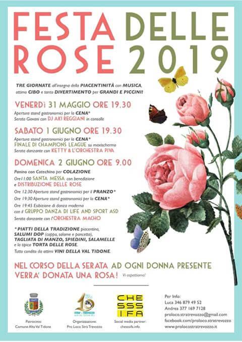 locandina1 Festa delle Rose, bellezza e tradizione