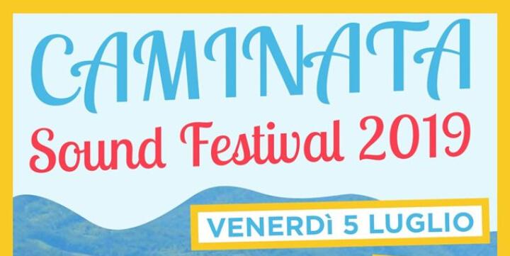 Caminata Sound Festival 2019