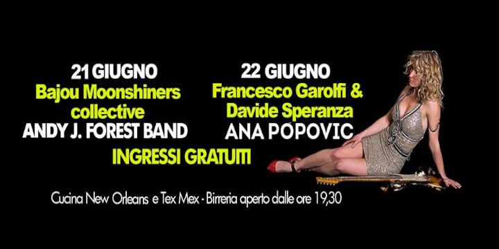 Castelfranco Blues Festival