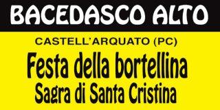Festa della Bortellina 2019