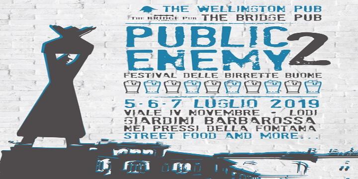Festival Delle Birrette Buone - Public Enemy 2