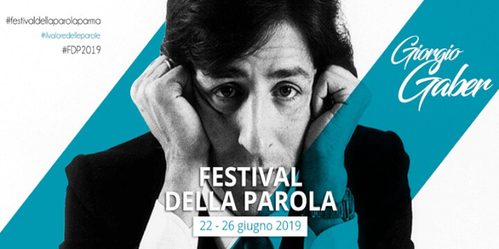 Festival della Parola di Parma