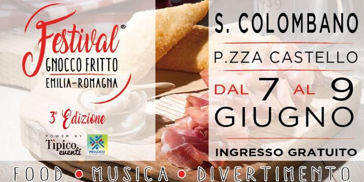 Festival dello Gnocco Fritto & Emilia Romagna
