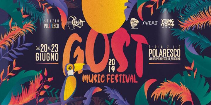 Gost Music Festival 2019