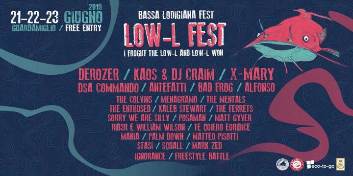 LOW-L FEST 2019