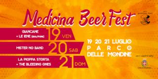 Medicina BeerFest 2019