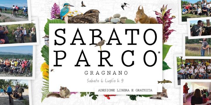Sabato Parco 2019 - Sab 6 Luglio: passeggiata
