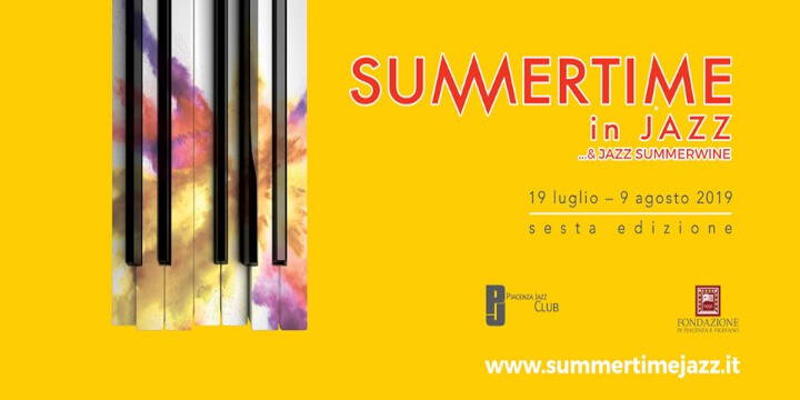 Summertime in Jazz 2019