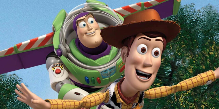 Toy Story 4 Eventi, serate..robe