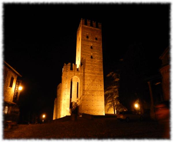 castel41 Castell'Arquato nel cuore, con la notte bianca