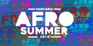 Afro Summer – Marcaria 2019