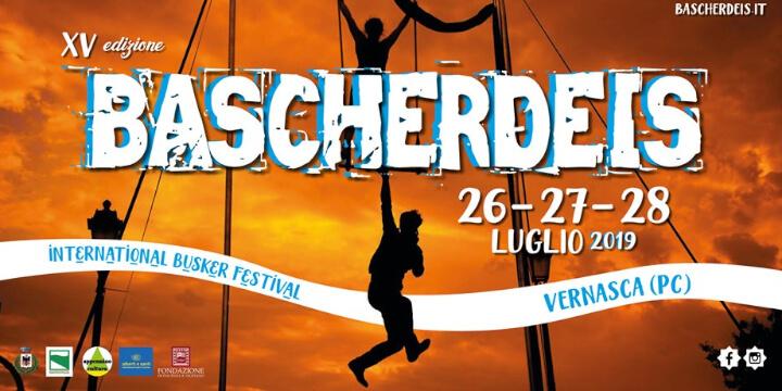 Bascherdeis Festival 2019
