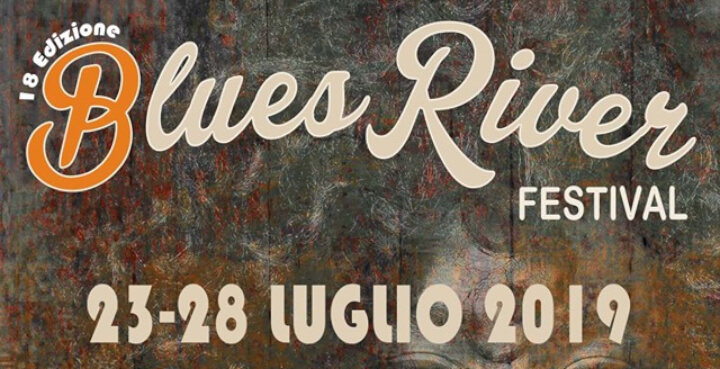 Blues River Festival 2019