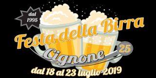 Festa Della Birra Di Cignone 2019