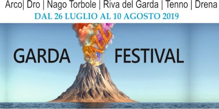 Garda Jazz Festival 2019 Eventi, serate..robe