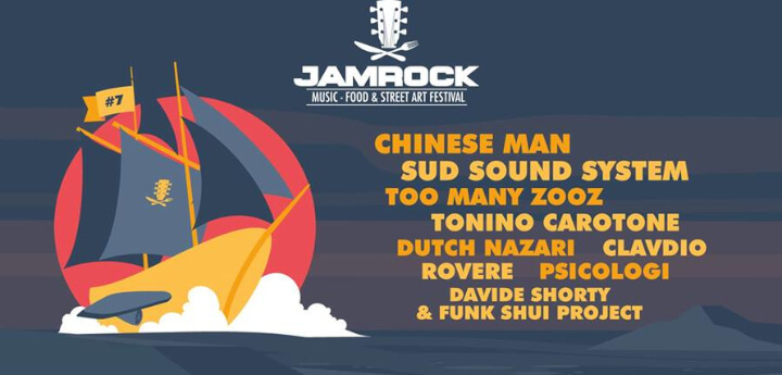 Jamrock Festival 2019